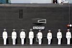 Военно-морской парад в Санкт-Петербурге в 2016 году. Часть 2