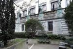 Брюссель: миниатюрный Сад скульптур на Регентской улице