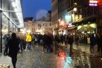 Drinking Friday in Brussels, или Правильный вечер в правильном месте