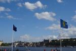 Много кораблей и один лев, или Стокгольм, день второй, часть 4.
