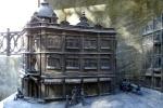 Краснодару 225 лет: фонтан «Старый Екатеринодар» и Дом книги