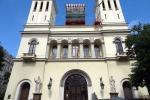 Питерские прогулки: две лютеранские церкви – немецкая и шведская