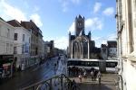 Следующий пост Солнечный Гент: прогулка по историческому центру