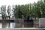 Кронштадт: Якорная площадь, Итальянский дворец и футшток…