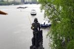 Прага: Карлов мост и вокруг него