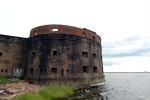 Кронштадтский форт «Император Александр I». Почему же его называют «чумным»?