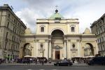 Римско-католическая церковь Святой Екатерины в Санкт-Петербурге