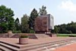 Мемориальный комплекс Невский пятачок в Ленинградской области