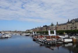 Стокгольм, 2014