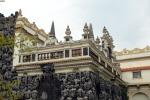 Пешком по Праге: в саду Вальдштейнского дворца