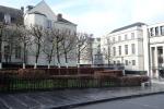 Брюссель: дворец герцога Лотарингского, Старая Англия и Королевская площадь